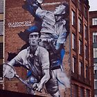 Glasgow 2014 by biddumy