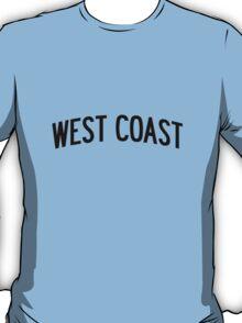 Miley Cyrus West Coast T-Shirt