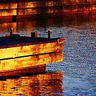Dock by Wojtek  Jaskiewicz