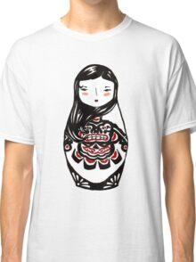 Inuit Matryoshka Classic T-Shirt