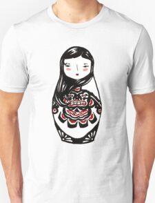 Inuit Matryoshka T-Shirt
