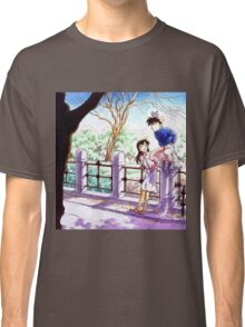 Detective Conan: Ran and Shinichi Classic T-Shirt
