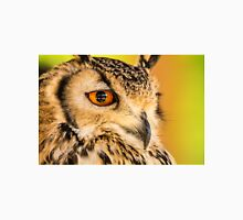 Owls eye Unisex T-Shirt