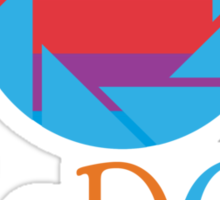 GLaDOS Sticker