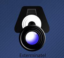 Exterminate! Exterminate!  by LexingtonD