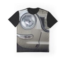 VW Type3 Graphic T-Shirt