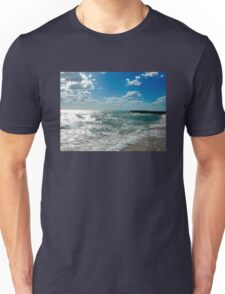 Summer Beach Unisex T-Shirt