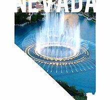 Nevada Bellagio by Daogreer Earth Works