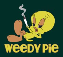 Weedy Pie by mouseman