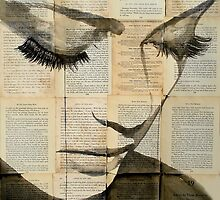 birds by Loui  Jover