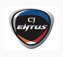 CJEntus logo by sonofnesbit