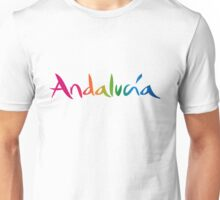 Andalucia - Andalusia - Spain Unisex T-Shirt