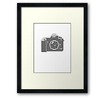 PIXEL8 | DSLR Framed Print