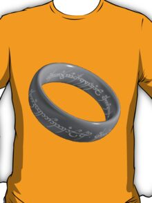 The One Ring T-Shirt