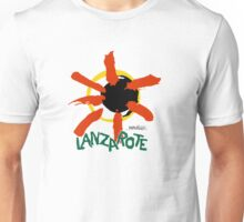 Lanzarote - Spain Unisex T-Shirt