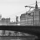 Moscow by Ruben D. Mascaro