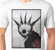 Punk Macabre Unisex T-Shirt