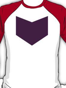 Hawkeye Costume Tee T-Shirt