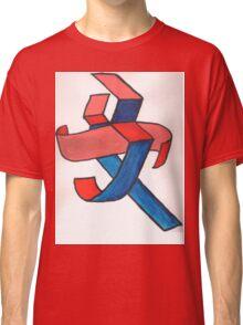 Chinese Femininity  Classic T-Shirt