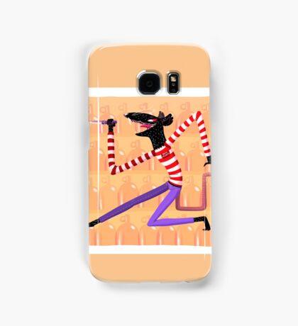 Rat Samsung Galaxy Case/Skin