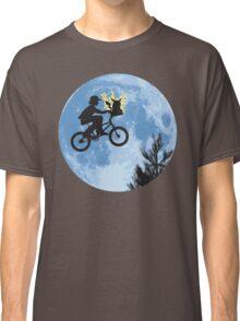 Electric Ride Classic T-Shirt