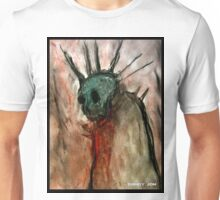 Wretched Zombie Filth Unisex T-Shirt
