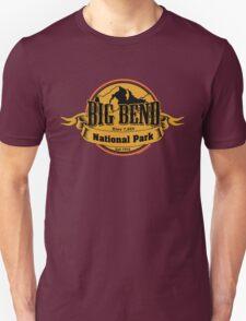 Big Bend National Park, Texas Unisex T-Shirt