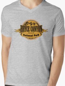 Bryce Canyon National Park, Utah Mens V-Neck T-Shirt