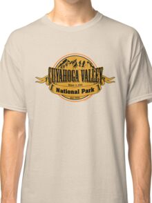 Cuyahoga Valley National Park, Ohio Classic T-Shirt