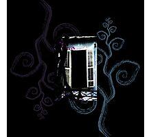 Enchanted Window no.3 Photographic Print
