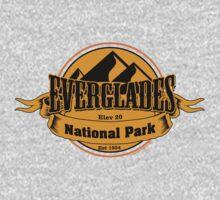Everglades National Park, Florida One Piece - Long Sleeve
