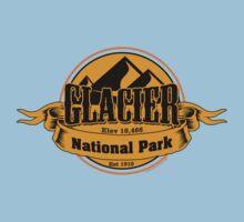 Glacier National Park, Montana Kids Clothes