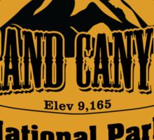 Grand Canyon National Park, Colorado Sticker