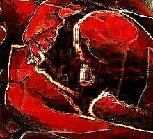 Hell by Roman  Krimker