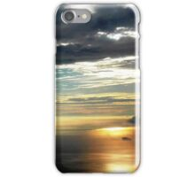 Reflections of Sunrise Scenery iPhone Case/Skin