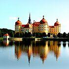 Moritzburg Castle by ©The Creative  Minds