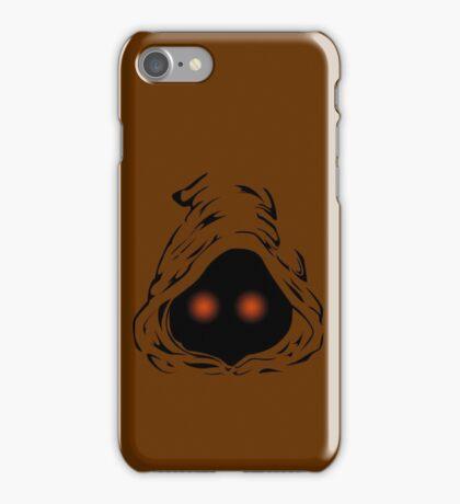 JAWA STAR WARS iPhone Case/Skin