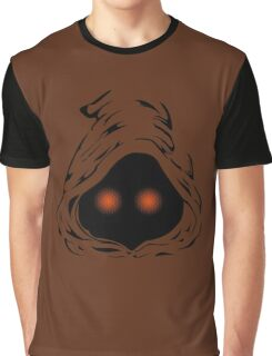 JAWA STAR WARS Graphic T-Shirt