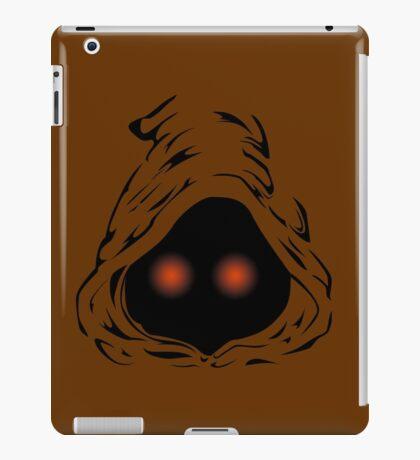 JAWA STAR WARS iPad Case/Skin