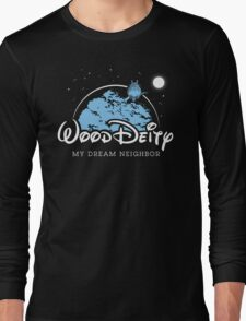 My Dream Neighbor Long Sleeve T-Shirt