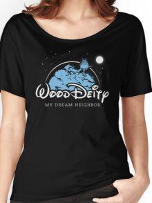 My Dream Neighbor Women's Relaxed Fit T-Shirt