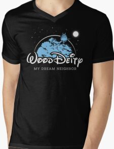 My Dream Neighbor Mens V-Neck T-Shirt