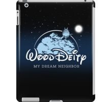 My Dream Neighbor iPad Case/Skin