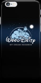 My Dream Neighbor by soulthrow