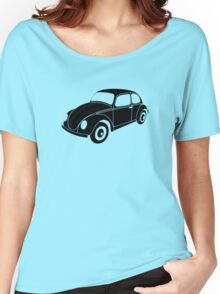 Beetle Women's Relaxed Fit T-Shirt