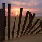 North Carolina Sunrise by Peggy  Woods Ryan