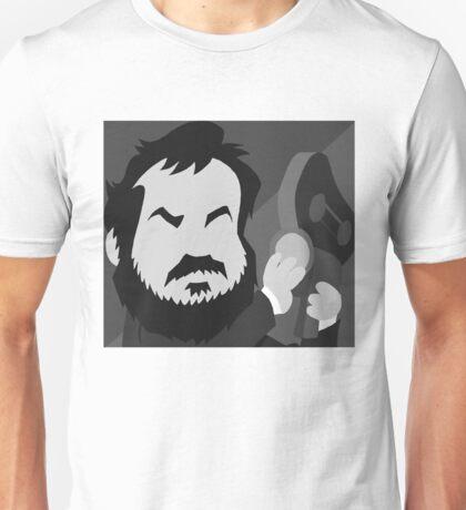 Stanley Kubrick pop Icon  Unisex T-Shirt