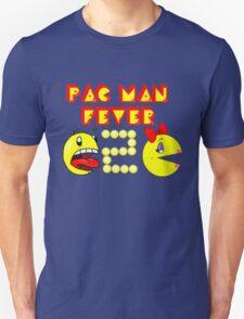 Pac-Man Fever 2 the relapse t-shirt 1 T-Shirt