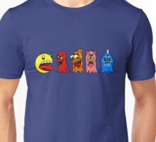 Pac-Man Fever 2 the relapse: official t-shirt 3 Unisex T-Shirt