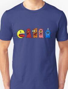 Pac-Man Fever 2 the relapse: official t-shirt 3 T-Shirt